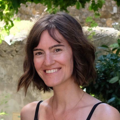 Portrait Stéphanie Hoch